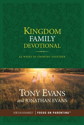 Kingdom Family Devotional (eBook)
