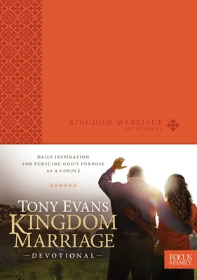 Kingdom Marriage Devotional (eBook)