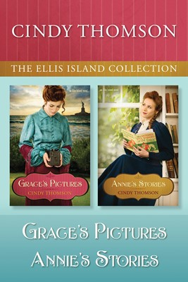 The Ellis Island Collection: Grace's Pictures / Annie's Stories (eBook)