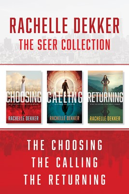 The Seer Collection: The Choosing / The Calling / The Returning (eBook)
