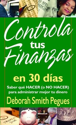 Controla tus finanzas en 30 días