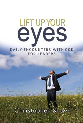 Lift Up Your Eyes (eBook)