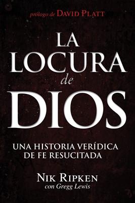 La Locura de Dios (eBook)