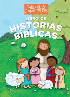 Libro de Historias Bíblicas (eBook)