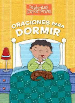 Oraciones para Dormir (eBook)