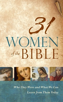 31 Women of the Bible (eBook)