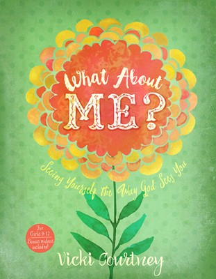 What About Me? (eBook)