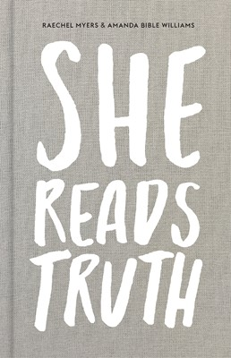 She Reads Truth (eBook)