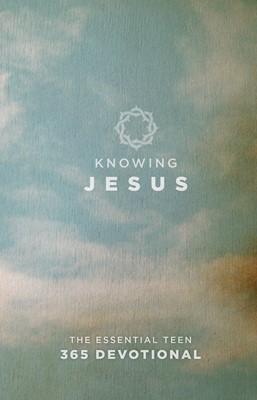 Knowing Jesus (eBook)