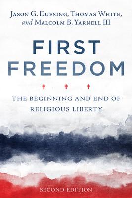First Freedom (eBook)