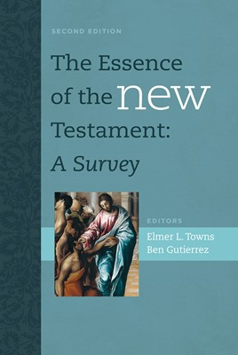 The Essence of the New Testament (eBook)