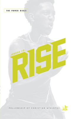 Power Bible: Rise Edition (eBook)