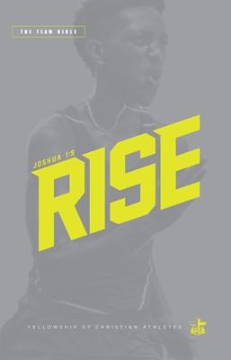 Team Bible: Rise Edition (eBook)