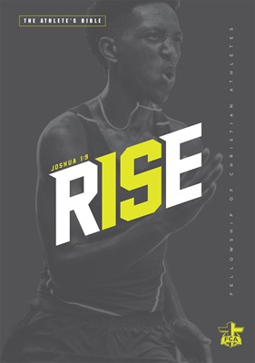 Athlete's Bible: Rise Edition (eBook)