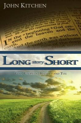 Long Story Short (eBook)