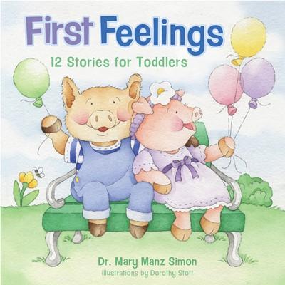First Feelings (eBook)