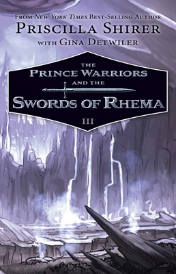 The Prince Warriors and the Swords of Rhema (eBook)