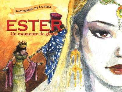 Ester, un momento de gloria (eBook)