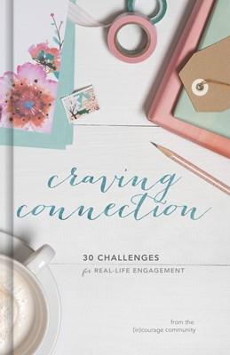Craving Connection (eBook)