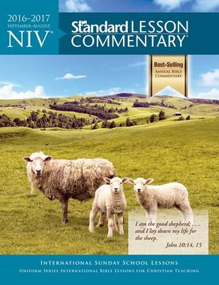 NIV® Standard Lesson Commentary® 2016-2017 (eBook)