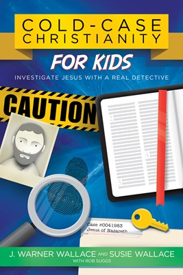 Cold-Case Christianity for Kids (eBook)