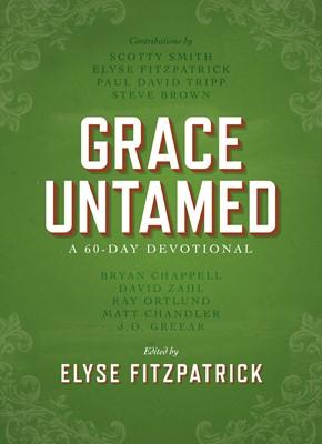 Grace Untamed (eBook)