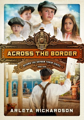 Across the Border (eBook)