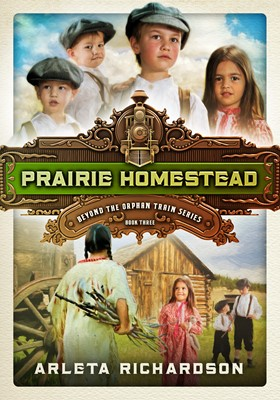 Prairie Homestead (eBook)