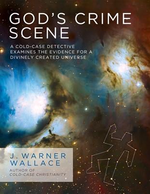 God's Crime Scene (eBook)