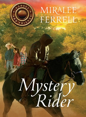 Mystery Rider (eBook)