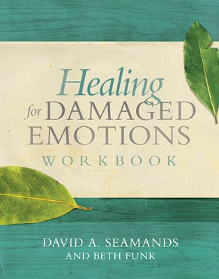 Healing for Damaged Emotions Workbook (eBook)
