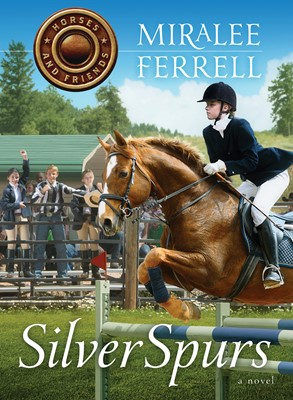 Silver Spurs (eBook)