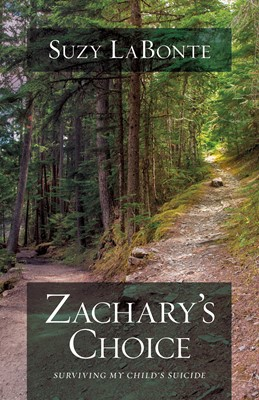 Zachary's Choice (eBook)