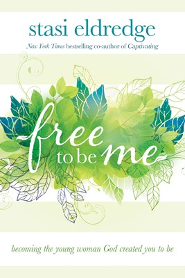 Free to Be Me (eBook)