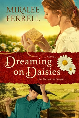 Dreaming on Daisies (eBook)