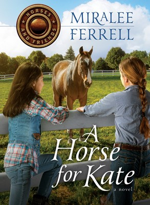 A Horse for Kate (eBook)