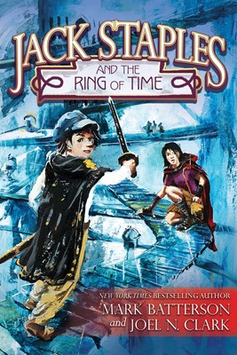 Jack Staples and the Ring of Time (eBook)