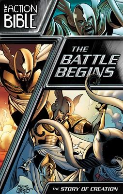 The Battle Begins (eBook)