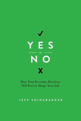 Yes or No (eBook)