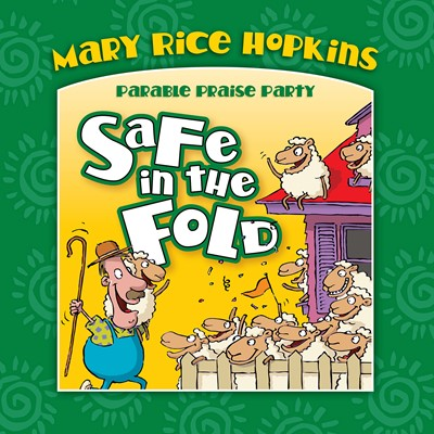Safe in the Fold (eBook)