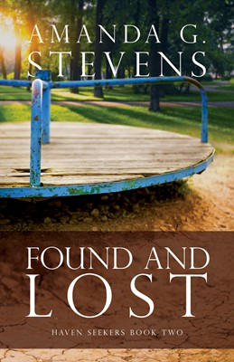 Found and Lost (eBook)