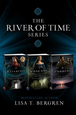 The River of Time Series (eBook)