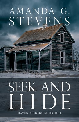 Seek and Hide (eBook)