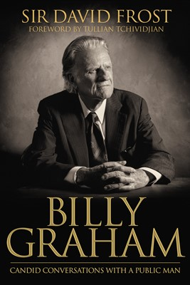 Billy Graham (eBook)