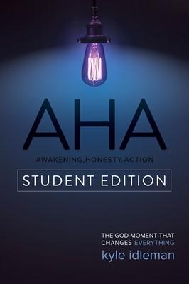AHA Student Edition (eBook)