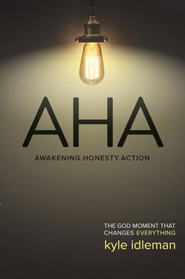 AHA (eBook)