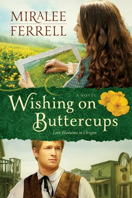Wishing on Buttercups (eBook)