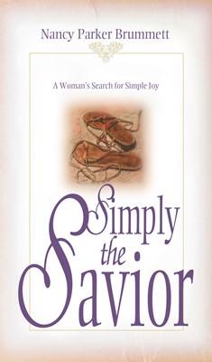 Simply the Savior (eBook)