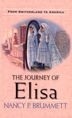 The Journey of Elisa (eBook)
