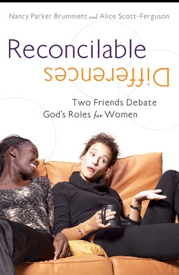 Reconcilable Differences (eBook)